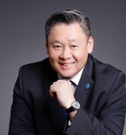 Samuel 刘丹心